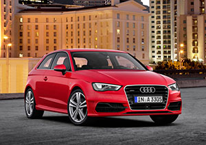 Nuevo Audi A3, vehículos ocasión